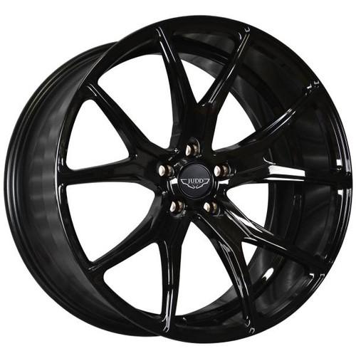 Judd T500 Alloy Wheels Gloss Black