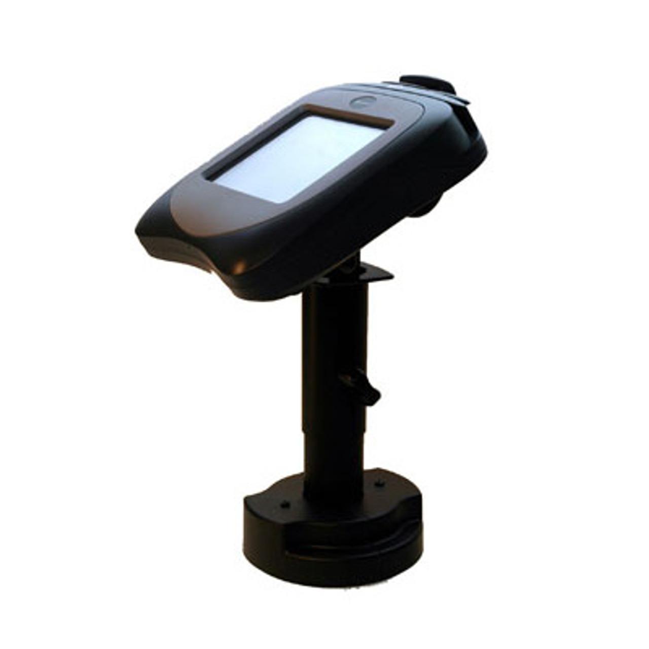 Swivel Stands Credit Card Stand Telescoping Pedestal VeriFone MX880