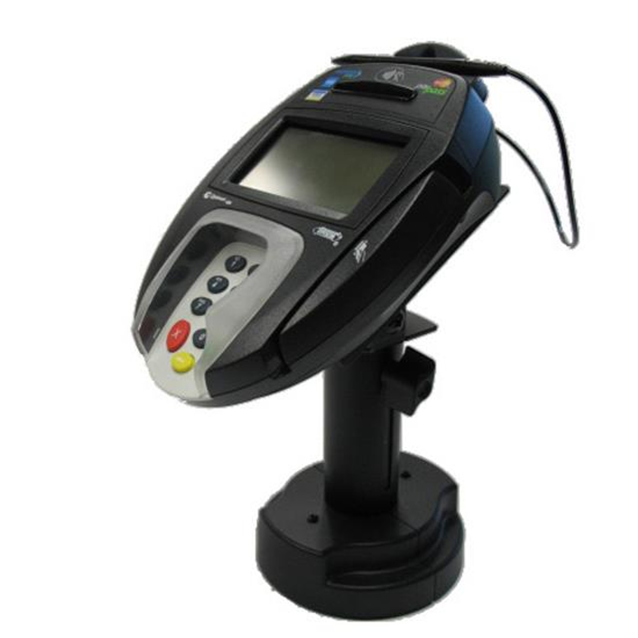 Swivel Stands Credit Card Stand Telescoping Pedestal Quick Release VeriFone MX880