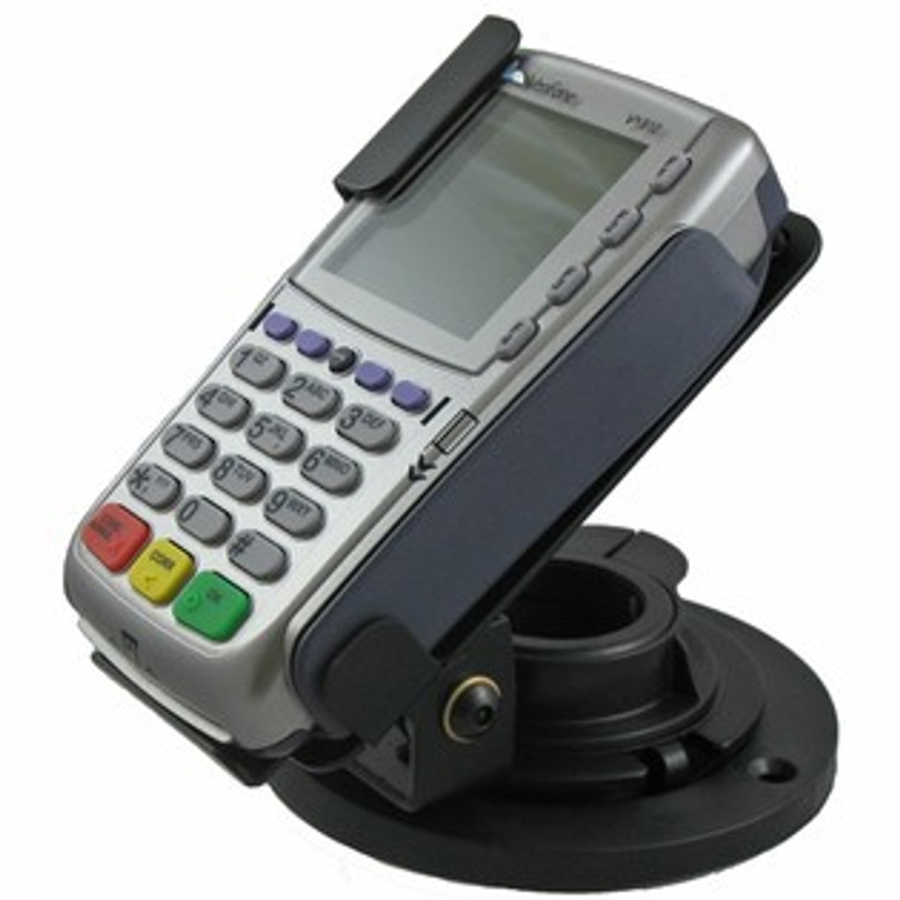 Swivel Stands Credit Card Stand Low Profile VeriFone VX810