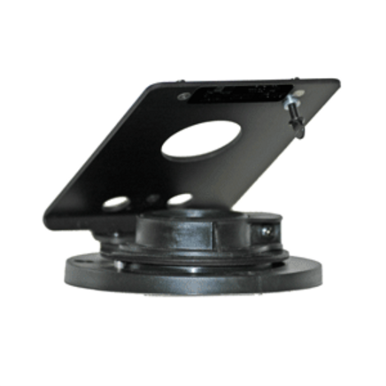 Swivel Stands Credit Card Stand Fixed Angle Open Hole Hypercom T4210