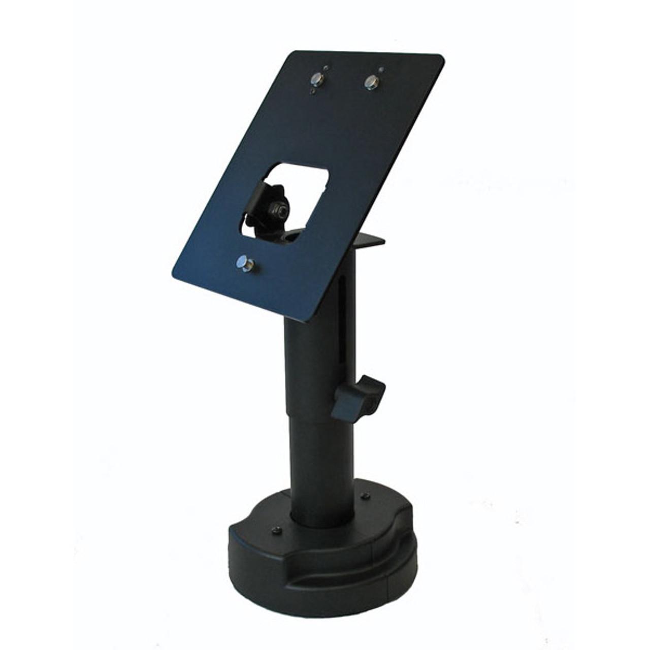 Swivel Stands Credit Card Stand Telescoping Pedestal VeriFone MX850