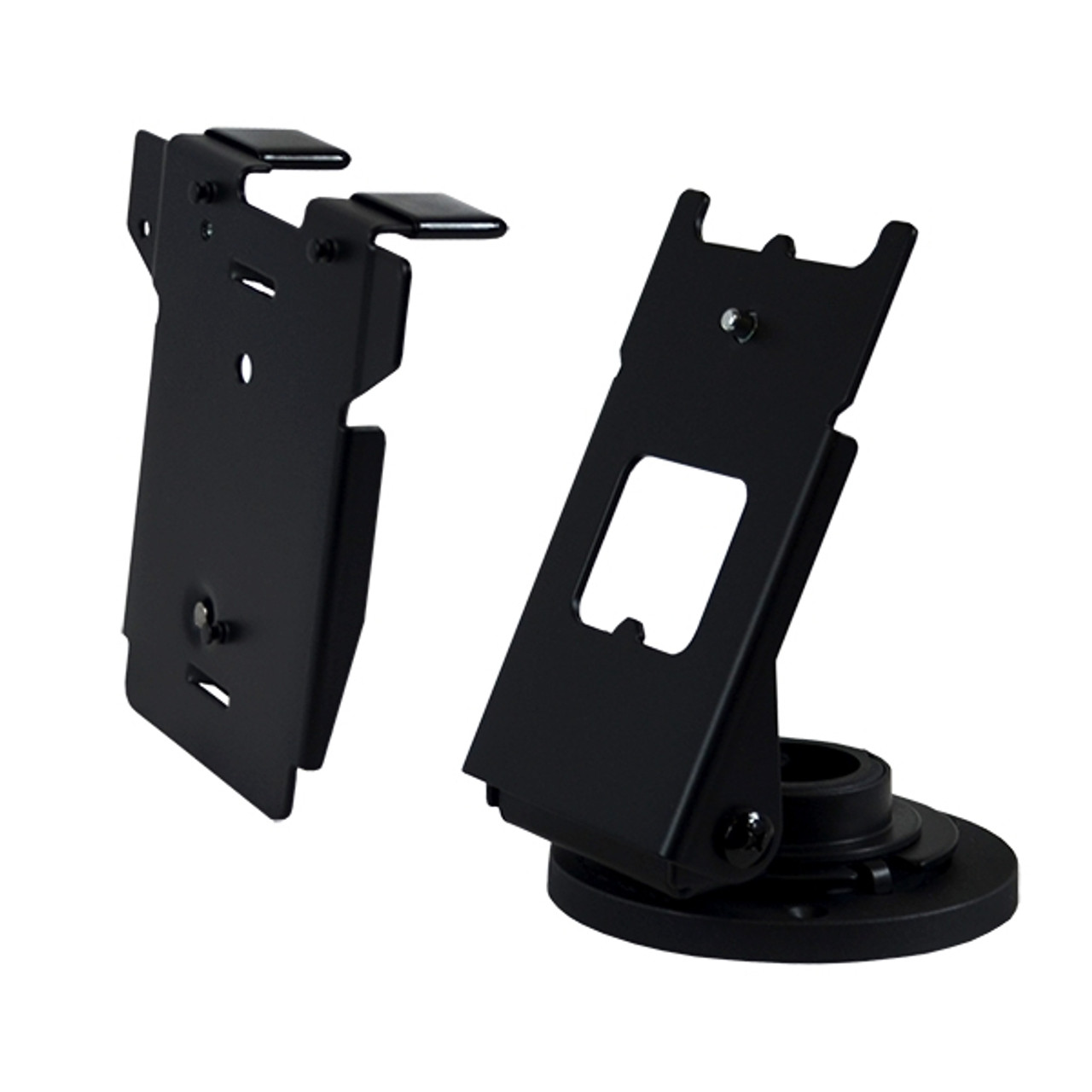 Swivel Stands Credit Card Stand Quick Release VeriFone MX915