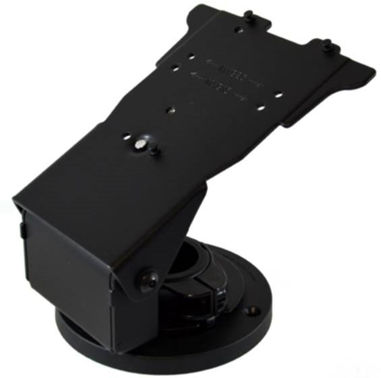 Swivel Stands POS Stand Open Hole Flip Up VeriFone MX915 EMV Clearance