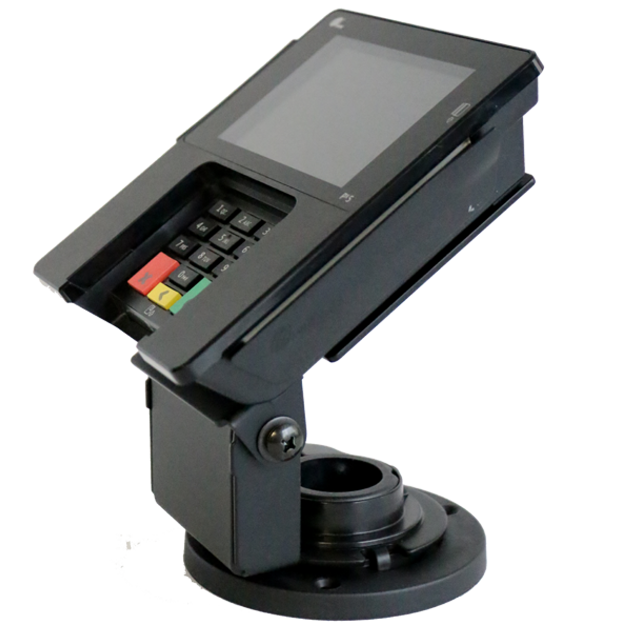 Swivel Stands Credit Card Stand Low Profile PAX PX5 PX7