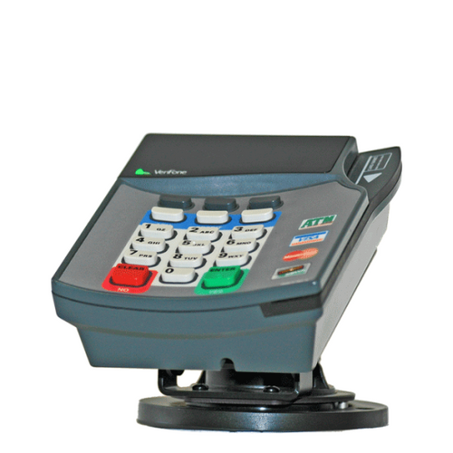 Swivel Stands Credit Card Stand Quick Release VeriFone MX830