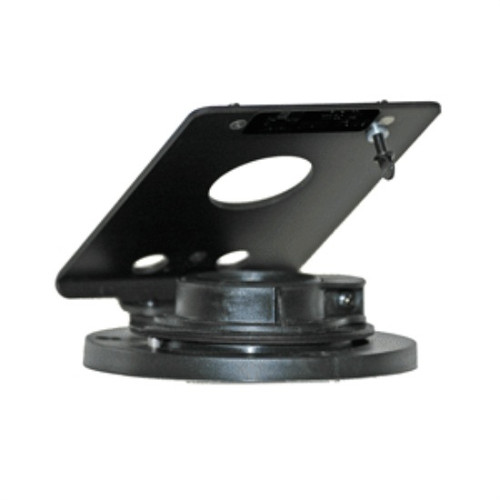 Swivel Stands Credit Card Stand Fixed Angle Open Hole Hypercom L4250