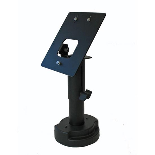 Swivel Stands Credit Card Stand Telescoping Pedestal VeriFone Everest