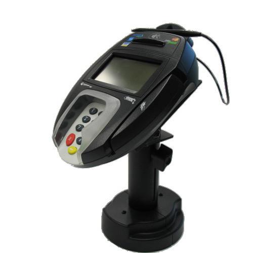 Swivel Stands Credit Card Stand Telescoping Pedestal Quick Release VeriFone MX850