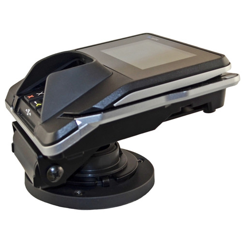 Swivel Stands POS Stand Open Hole Flip Up VeriFone MX915