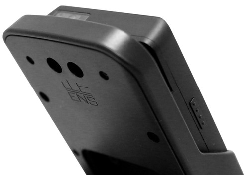 Verge iSMP4 Square Base Charging Stand for Ingenico iSMP4
