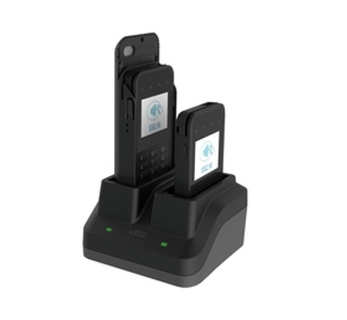Verge Dual Charging Station for Verifone E355 and Apple iPad