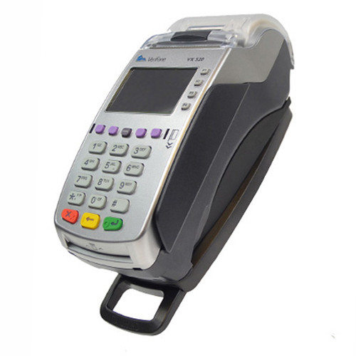 FlexiPole FirstBase Complete for Verifone VX520 40mm