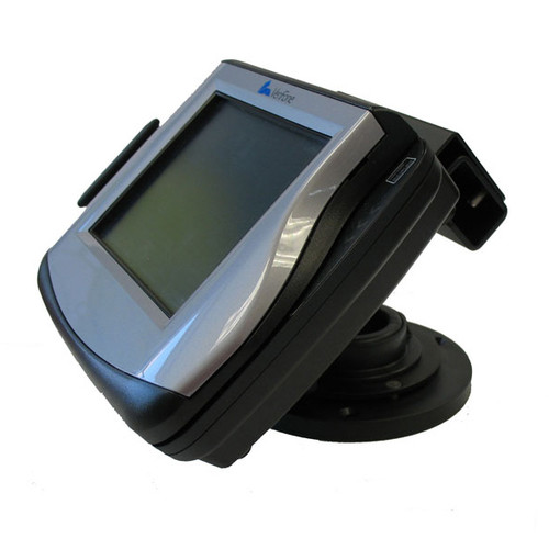 Swivel Stands Credit Card Stand Locking Low Profile VeriFone Everest