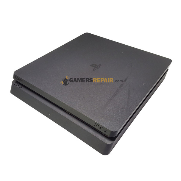OEM Console Enclosure Shell Housing for PS4 Slim - ACCEPTABLE