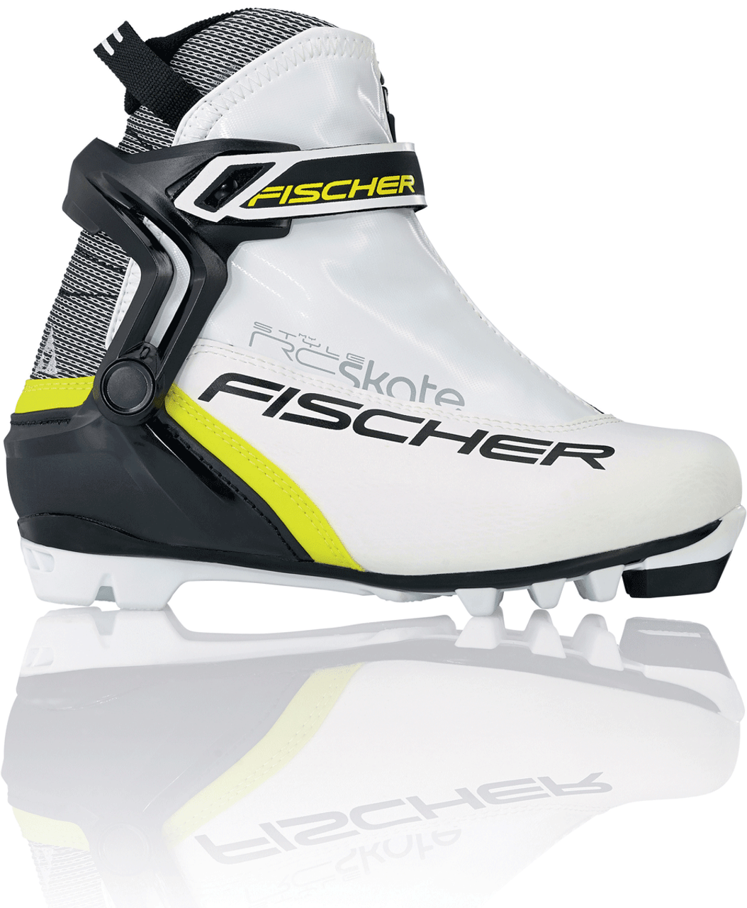 Fischer RC Skate My Style 38 jmIUh79