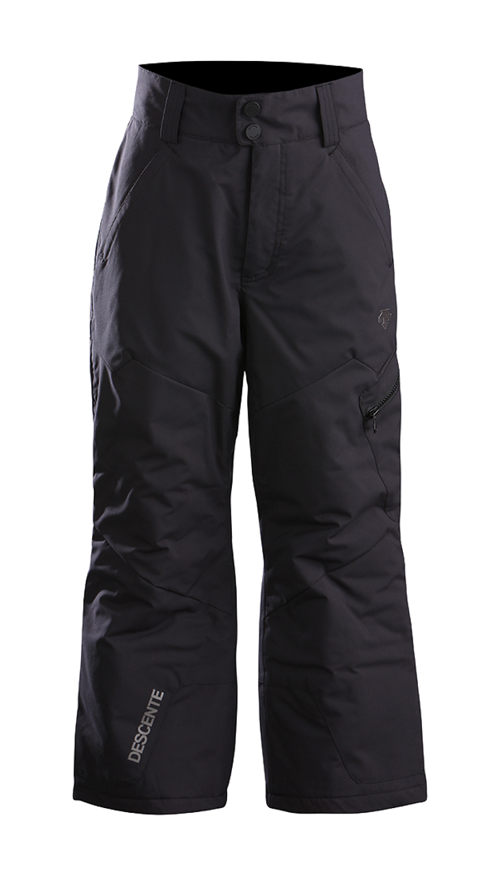 TROUSERS - Bermuda shorts Descente