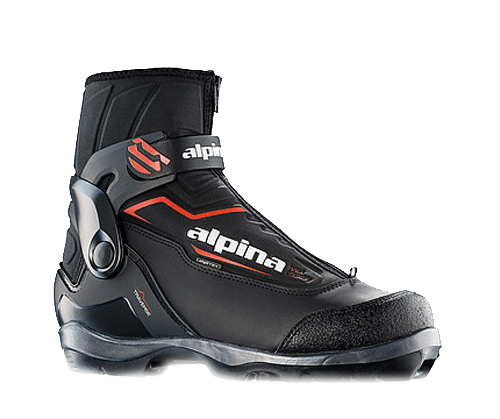 Alpina Traverse Backcountry Boots Gear West Ski And Run - Alpina boots