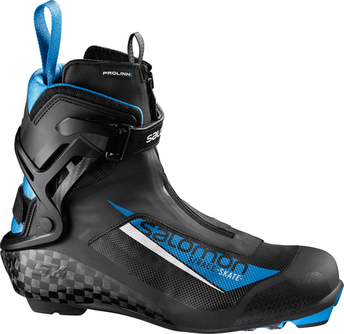 Salomon S/Race Skate Prolink Boot 17/18