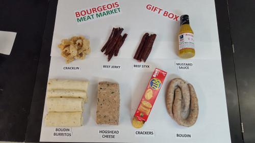 Bourgeois Gift Box