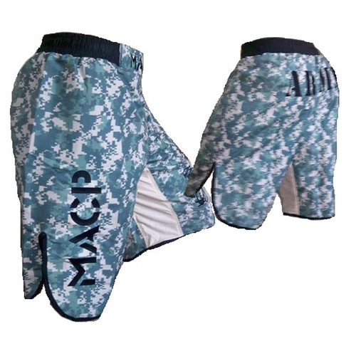 Youth MACP Kiddie ACU Fight Shorts