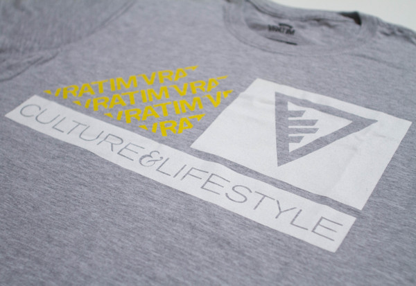 Culture & Lifestyle - Heather Grey detail