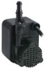 Little Giant 518203 Small Submersible Pump - PE-1H