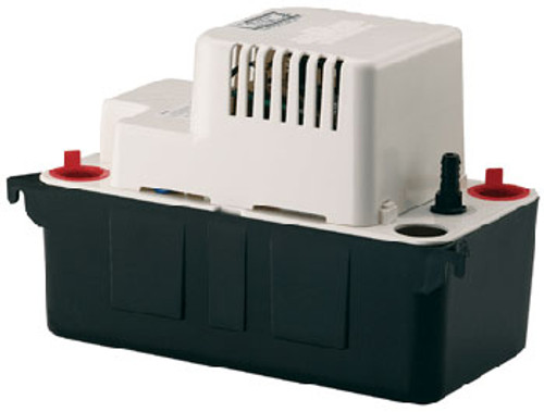 Little Giant 554425 VCMA-20ULS Automatic Condensate Removal Pump