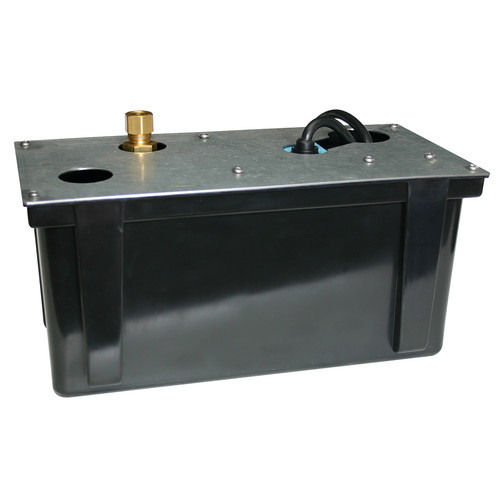 Little Giant 551320 3-ABS Automatic Condensate Pump