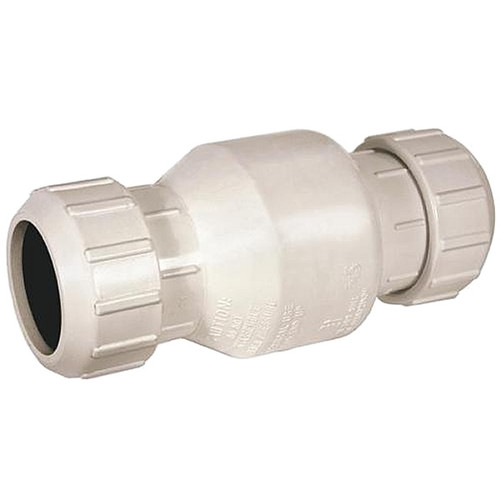 Little Giant 940022 CV-SE2 Sewage Check Valve