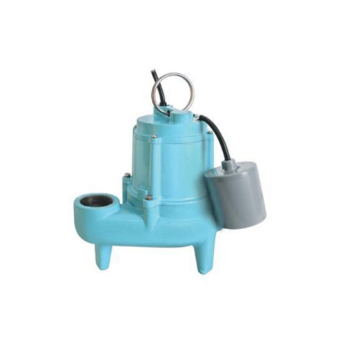 Little Giant 509204 9SN-CIA-RF Submersible Effluent Pump