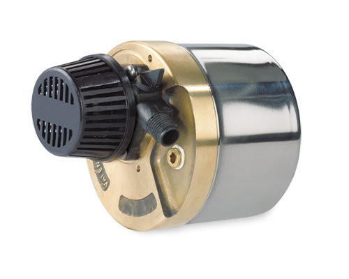 Little Giant517003 S320T-20 Stainless Steel Submersible or Inline Pond Pump