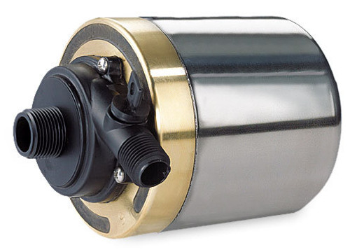 Little Giant517009 S900T-20 Stainless Steel Submersible or Inline Pond Pump