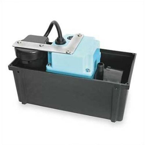 Little Giant 551020 2-ABS Automatic Condensate Pump