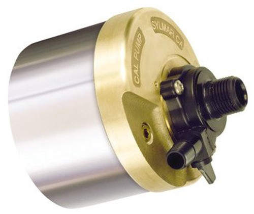 Little Giant 517000 Stainless Steel 225GPH Pump with 6-Feet Cord, Bronze
