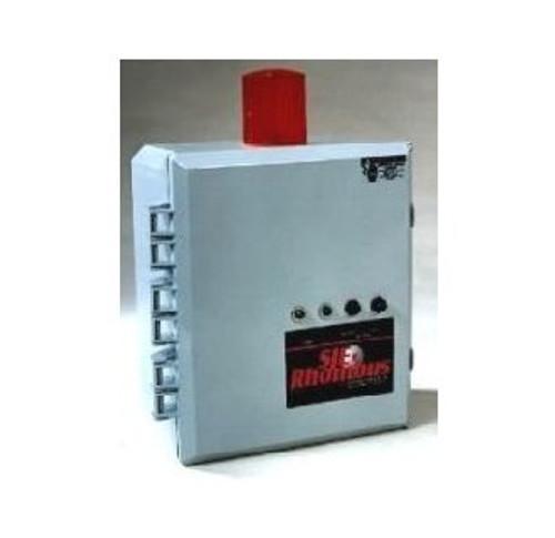 Little Giant 513258 Duplex Indoor/Outdoor Alarm System & Pump Control