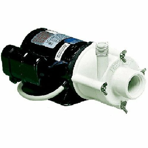 Little Giant 582506 Magnetic Drive Aquarium Pump