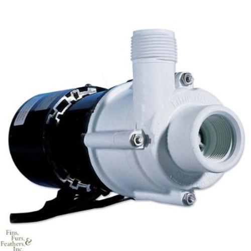 Little Giant 582507 4-MDQX-SC Magnetic Drive Aquarium Pump
