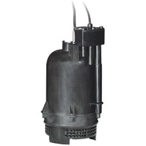 Little Giant 507700 TSW-SP Automatic Sump Pump