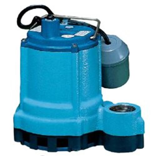 Little Giant 509209 9EN-CIA-RF 4/10 HP Effluent Pump