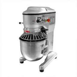Alfa International APM-10 Precision 10 Qt Mixer