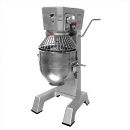 Alfa International APM-30 Precision 30 Qt Mixer
