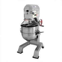 Alfa International APM-40 Precision 40 Qt Mixer
