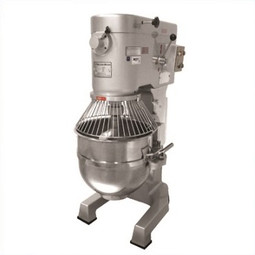 Alfa International APM-80EL Precision 80 Qt Mixer