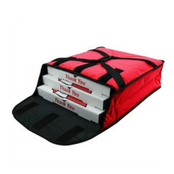 OVENHOT! PBF2 16/18 Red Pizza Bag