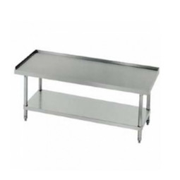 "KTI ES-3024.5 Equipment Stand (30"" x 24-1/2"")"