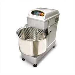 Omcan HS40DA Spiral Dough Mixer (35 lb capacity)