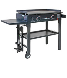 "Blackstone 28"" Griddle Cooking Station (#1517)"