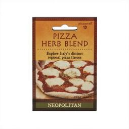 Pizza Herb Blend - Neopolitan (1.5oz)