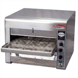 BakeMax BMCB001 Conveyor Pizza Oven